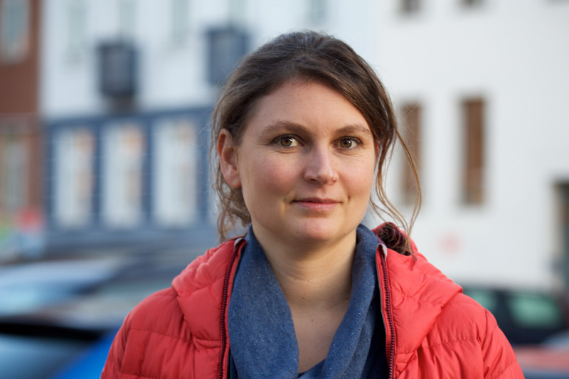 Carolin Neubauer